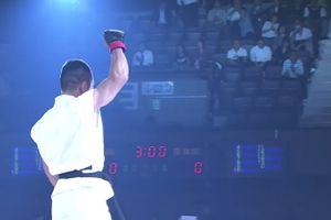 【速報】神興行!今日は『巌流島記念日』と名付けたい!10・21巌流島『全アジア武術選手権大会 2016 in TOKYO』代々木大会