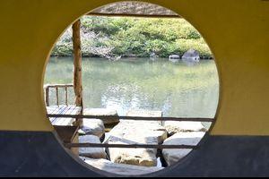 日本でも夢の旅