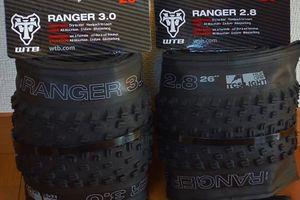 WTB RANGER 26Plus Tire