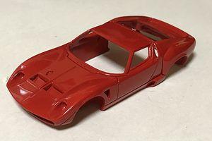 MR Lamborghini JOTA SVR Vol.3