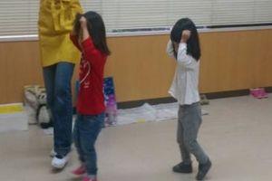 幼児教室〜もじかず〜妙法寺教室