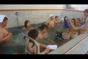 中国人「日本旅行、日本での男女混浴の真実」 中国の反応
