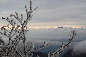 鳳凰山登山(Mt.Houou mountaineering)2