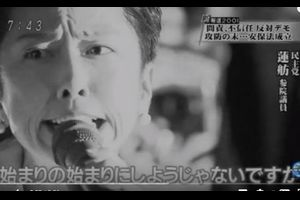 【動画】蓮舫代表を合法的に辞めさせる方法!憲法55条 議員の資格争訟を自民はやれよな