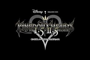 PS4版「キングダム ハーツ-HD 1.5+2.5 リミックス」が2017年3月9日に発売決定!!