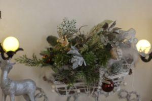 ロン ドゥ ファブールのクリスマス