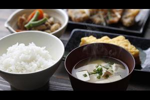 40年前の日本食が最強だった!?40年前の日本食を4週間食べ続けた結果、脅威の健康効果が明らかに!