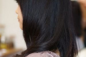 天然ヘナ3回のアプローチで再現可能な髪の魅力とは?