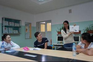 モンゴルで日本語教師体験しませんか