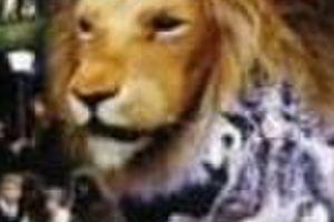ナルニア国物語 2章・3章 (BBC制作)/The Lion, the Witch and the Wardrobe