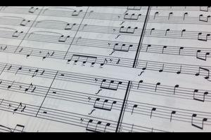 『前前前世』(『君の名は。』主題歌)楽譜比較