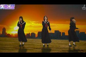 【声優】 スケバン刑事の風間三姉妹になってユニットで歌う!【M・A・O、村川梨衣、伊藤美来】