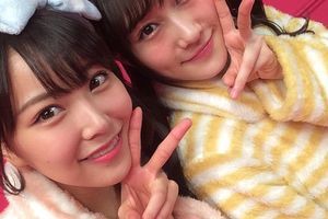 NMB48 矢倉楓子が白間美瑠に勝ってるところ