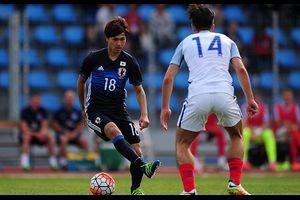 【海外の反応】U23日本代表、イングランドに惜敗..トゥーロン国際を1勝3敗で終える