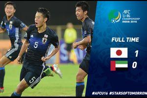 【海外の反応】「日本おめでとう」U16日本代表、UAEとの大一番を制しU17W杯出場権獲得!