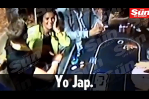 【海外の反応】ヴァーディ「JAPが差別用語と知らなかった」←「本の宣伝だろ」
