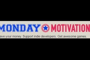 Monday Motivation Bundle #14 開始