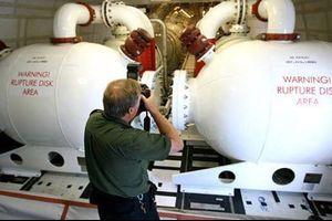 ・・・ついに公開、ケムトレイル散布航空機の中の画像!!