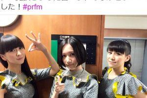 Perfume オフィシャルサイト関係 PTA Staff Blog