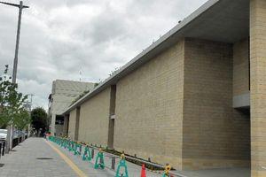 文化芸術センター・アクア文化ホールの駐車場運用開始のお知らせ・・・11月からです・・・豊中市曽根東町3丁目