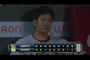巨人ドラ5・高田「菅野さんにどうすれば勝てる投手になれるか聞きたい」