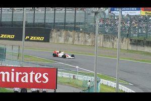 F1は金土日フォーマットを見直すべき