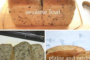 loaf and loaf