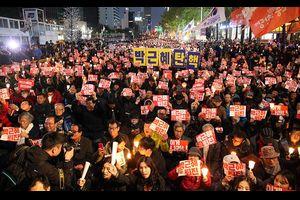 【韓国】半島的にクネクネ退陣させてどうしたいん