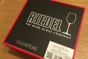 【その他】Riedelのビアグラス