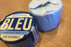 【暮らし】このチーズ美味しい!