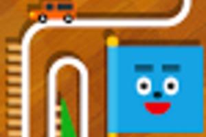 子供も大人もワクワクする面白い仕掛けで楽しめる知育アプリ