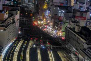 JR Rail Pass 小田原―北海道の旅 1/2