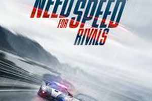 【Need for Speed: Rivals】オレたちレッドビュー群野良警察