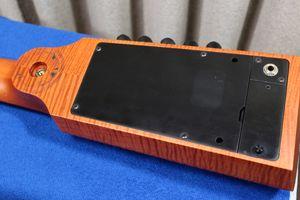 NS Design Omni Bass CR5 チェック②