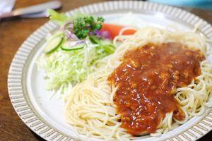 洋食の店 グリル 歓土里 [カントリー] でディナー (大館)