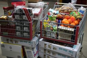 コストコで89点112000円分買い物してきた。おすすめ商品まとめ【自己ベスト更新】