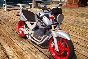 (GTA V) Honda CBX250