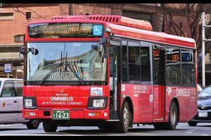 JR九州バス 331-16623