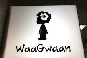 WaaGwaan(大阪市 Osaka City)☆Vegan Friendly