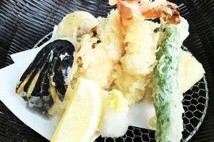 天ぷらをダイエットメニューにするための3つの方法~1週間献立決定!