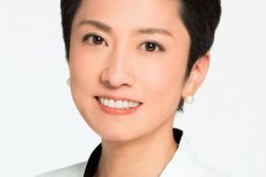 蓮舫民進党代表、1月15日北九州に来たる