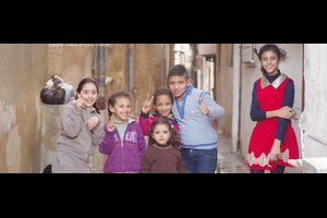 12/7@池袋 月の砂漠 シリア難民支援チャリティーイベント 忘年会 de 《 支援 》