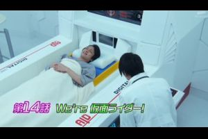 仮面ライダーエグゼイド 第14話「We're 仮面ライダー!」その1