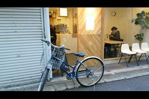 Daily coffee Stand・野方