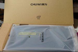 Chuwi HiBook pro