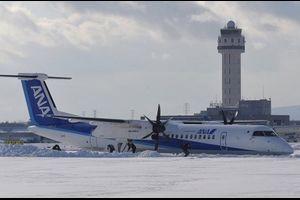 韓国人「日本の全日空機が千歳空港でオーバーランを起こしたらしい」(韓国反応)