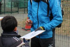 【ロッテ】青森出身のドラフト6位・種市篤暉、寒波なんの半袖で屋外トレ