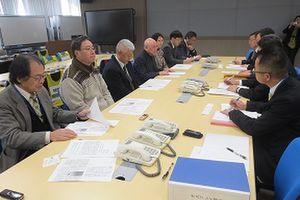 【長野】日米合同訓練にオスプレイ参加 中止を県に要請