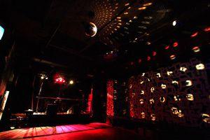 監督のバンド「The Purple 」のライブを観に名古屋栄まで行ったハナシ。