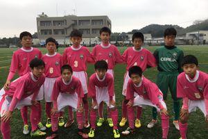 U14試合結果☆
